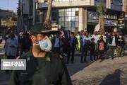اعلام وضعیت قرمز در خوزستان تکذیب شد