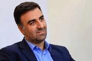 واکنش داروغهزاده به شوخی «نون خ» با جشنواره فجر / عکس