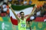گفتوگو با ورزشکار ایرانی که قرنطیه را شکسته است!