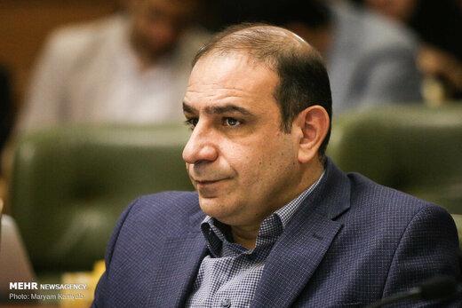 انتقاد تند عضو شورای شهر از دولت