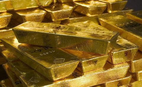 روند طلا دوباره کاهشی شد
