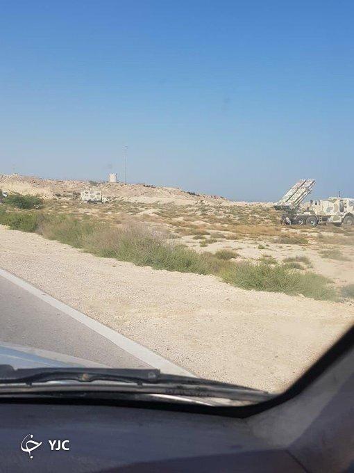 خانواده راکت های فجر؛ تیر آتشین ایران بر فرق رژیم صهیونیستی + فیلم و تصاویر