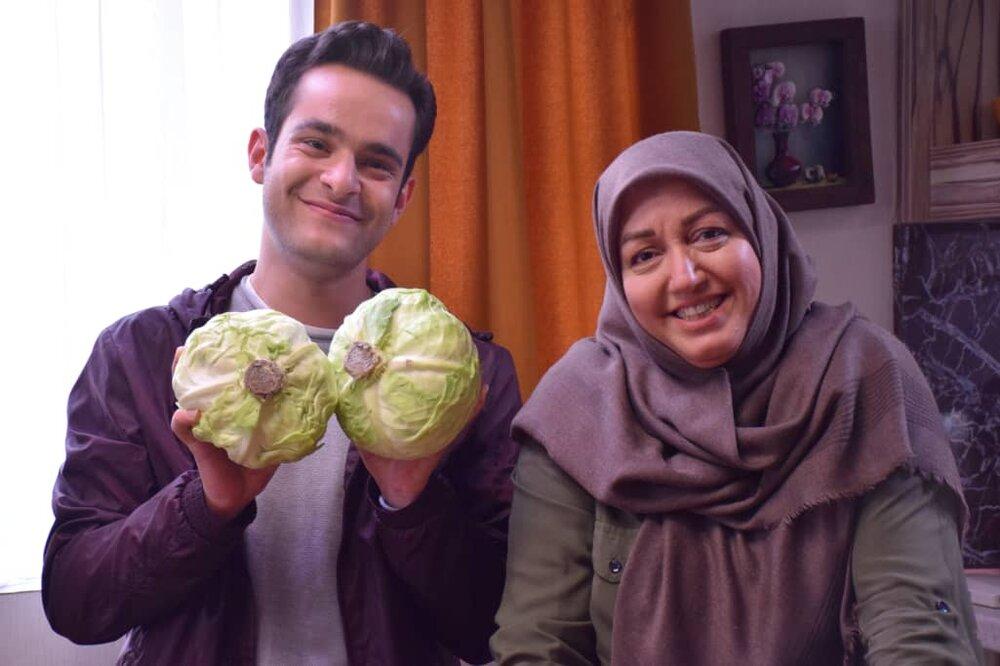 ماه رمضان   سریال طنز جدید تلویزیون