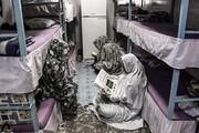 توضیحات در مورد وضعیت زندان شهرری/ مایع دستشویی به وفور و به صورت رایگان در بین زندانیان توزیع میشود