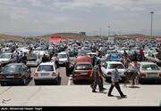 گزارش پلیس راهور از وضعیت ترافیک در تهران
