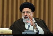 رئیسی در باره علی لاریجانی چه گفت؟