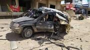 واکنش لبنان به حمله اسرائیل به یک خودرو غیرنظامی