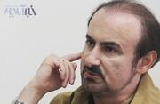 تبریک مدیرکل دفتر موسیقی به عبدالحسین مختاباد