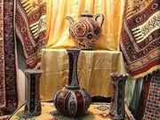 پرداخت ۴میلیارد و ۷۰۰میلیون ریال تسهیلات در حوزه صنایعدستی گرگان