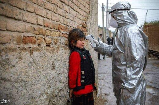 درمان رایگان شهروندان خارجی مبتلا به کرونا که مقیم ایرانند