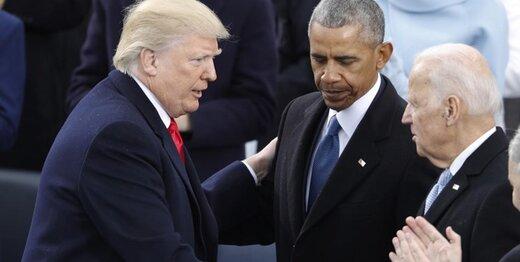اوباما تیر خلاص را به ترامپ خواهد زد؛ پاشنه آشیل بایدن چیست؟