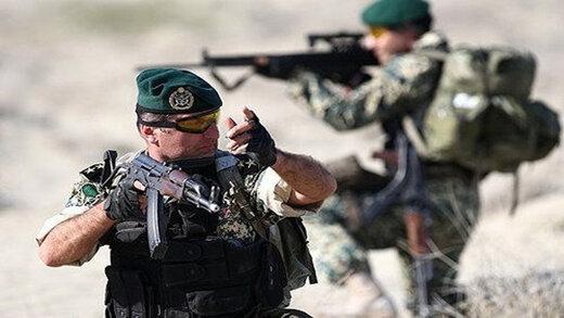قدرتنمایی ارتش ایران با این موشکها، تانکها و یگان توپخانهای +عکس