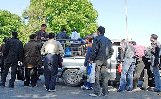 راهاندازی بانک اطلاعاتی نیازمندان در قزوین