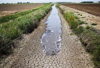 اجرای برنامه سازگاری آب و خاک در قزوین