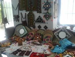 برپایی بیش از ۸۴ بازارچه صنایعدستی در استان فارس