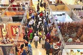برپایی 50 نمایشگاه صنایعدستی و سوغات در مازندران