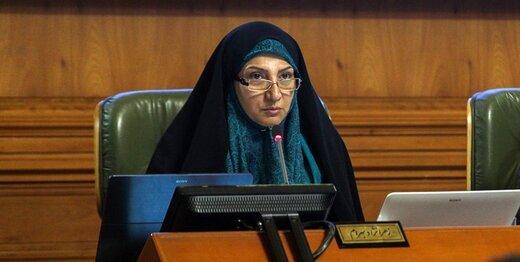 شنبه آغاز پرداخت هدیه یک میلیونی شهرداری تهران به دستفروشان
