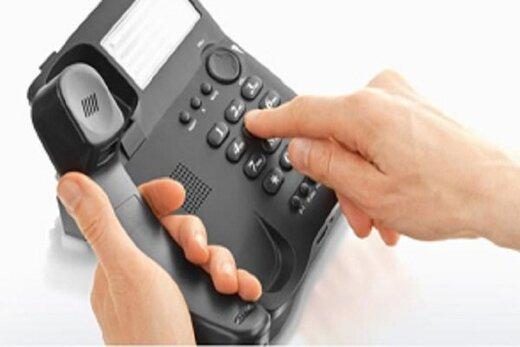 سئوالات کرونایی را از تلفن گویای ۸۹۵۱۱ بپرسید