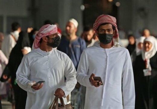شمار مبتلایان به کرونا در عربستان به طرز قابل توجهی افزایش یافت