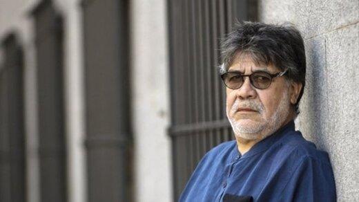لوییس سپولودا نویسنده سرشناس بر اثر کرونا درگذشت