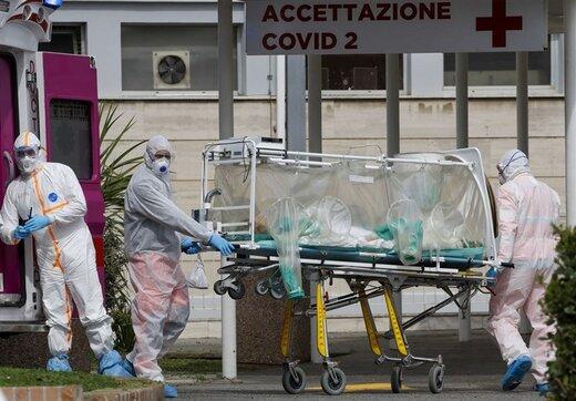 آخرین آمار کرونا در جهان؛ تعداد مبتلایان از دو میلیون و صدهزار گذشت