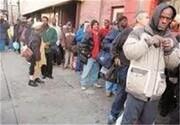 کرونا ۲۲ میلیون نفر را در آمریکا بیکار کرد