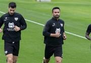 جدایی دو لژیونر ایرانی از تیمشان