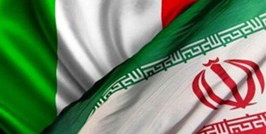 دانشجویان ایرانی در ایتالیا، امشب به تهران می آیند