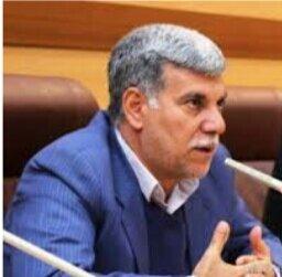 نشست  مدیران استانی به همراه معاون سیاسی امنیتی استاندار در گچساران برای اجرای پروژه های عمرانی