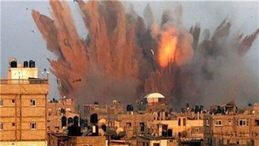 سعودیها پیشنهاد آتش بس دادند