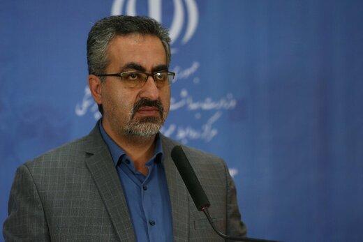 آخرین آمار مبتلایان به کرونا در ایران: آمار مبتلایان در مرز ۸۰ هزار نفر