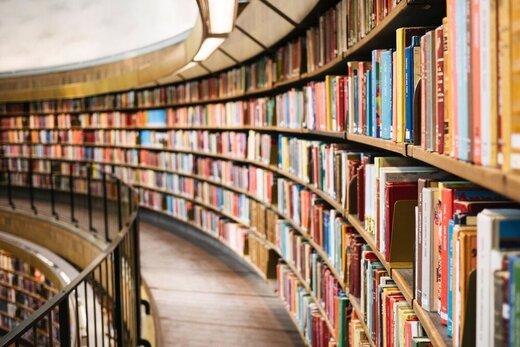 کاهش چشمگیر فروش کتاب در آمریکا
