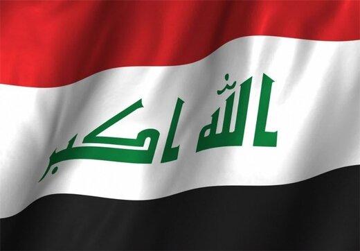 حمله راکتی به یک شرکت چینی در عراق