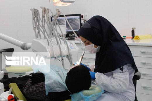 خدمات زیبایی و غیر اورژانسی دندانپزشکی ممنوع است