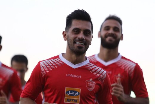 یک مصدوم دیگر هم روی دست یحیی گلمحمدی!