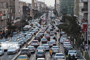 از ترافیک جادهها چه خبر؟