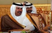شوخی گریه آور شورای همکاری با قطر!