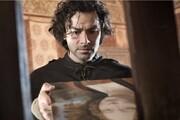 انتشار نخستین تصویر از بازیگر «پولدارک» در نقش لئوناردو داوینچی
