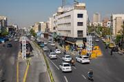 ببینید   تهران، در نخستین روز اجرای طرح فاصله گذاری هوشمند