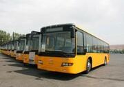 هرگونه فعالیت اتوبوس ها منوط به تصمیم ستاد مقابله با کرونا است