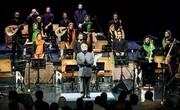 قدردانی ارکستر سازهای ملی از کادر درمانی با «سه تابلو از سویت ابنسینا»