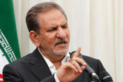 Jahangiri: Persian Gulf closes way for intervention and evil