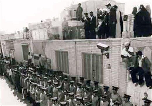 از آیتالله طالقانی تا مسعود رجوی؛ موافقان و مخالفان انحلال ارتش چه کسانی بودند؟