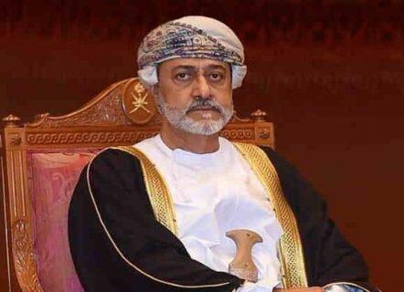 سلطان عمان به رئیس جمهور سوریه تبریک گفت