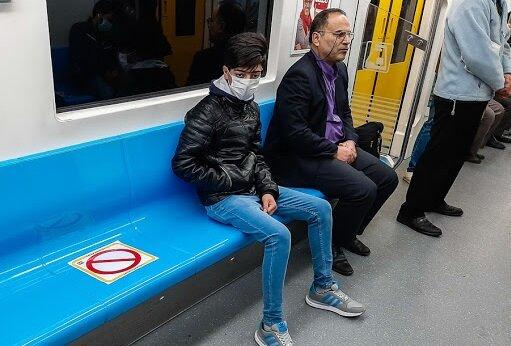 ماجرای طرح رزرو صندلی مترو چیست؟