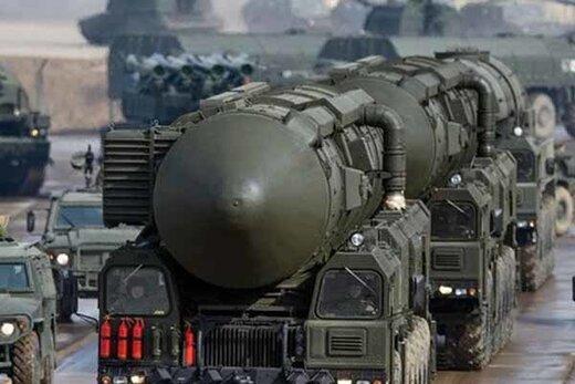 ادعای فضایی آمریکا علیه روسیه