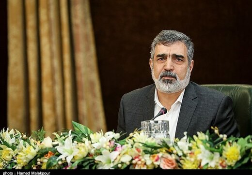Iran exporting heavy water to eight countries: Official