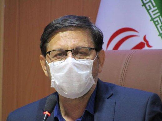 توجه به رعایت موارد بهداشتی از سوی مردم صورت گیرد/ وضعیت قرمز استان در  کرونا