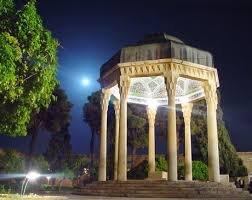 آرامگاه سعدی در یادروز او تعطیل است
