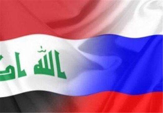 پیشنهاد روسیه به عراق برای فروش اس ۴۰۰